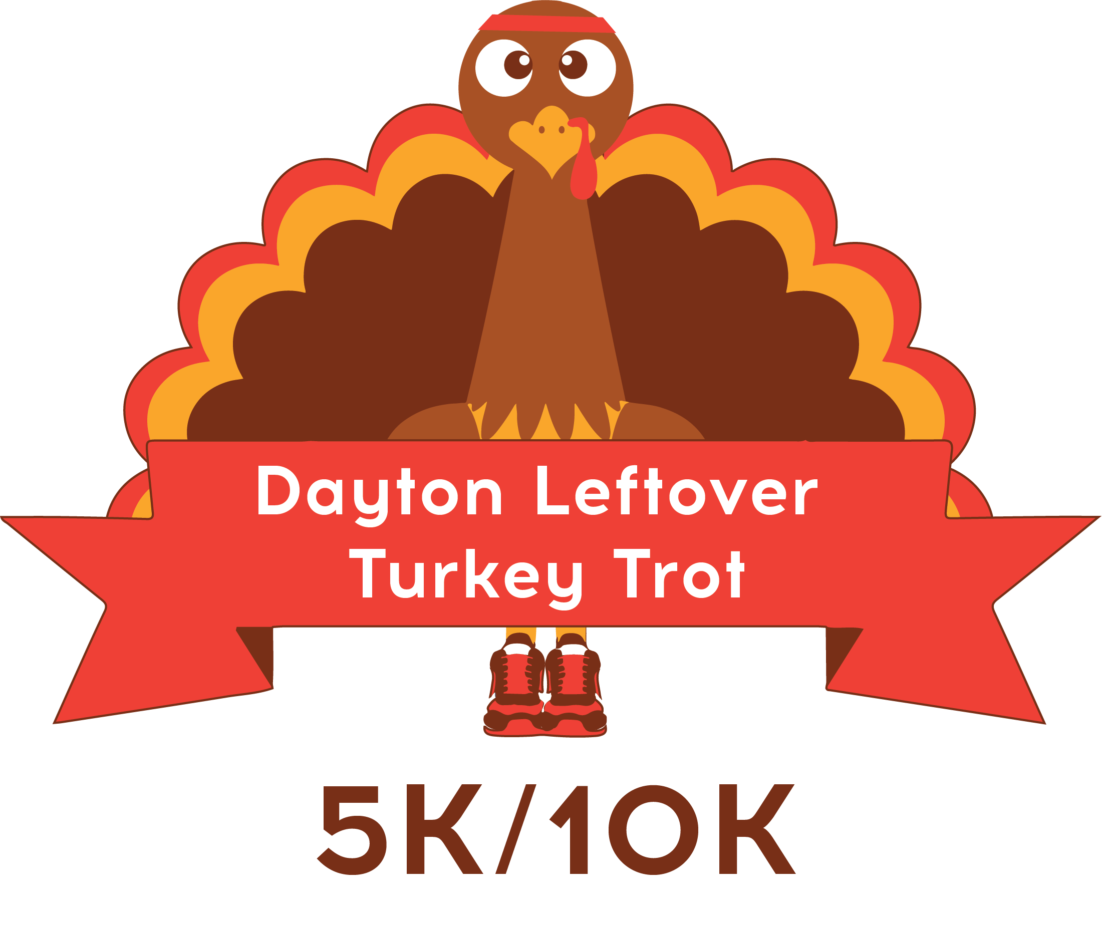 Dayton Leftover Turkey Trot