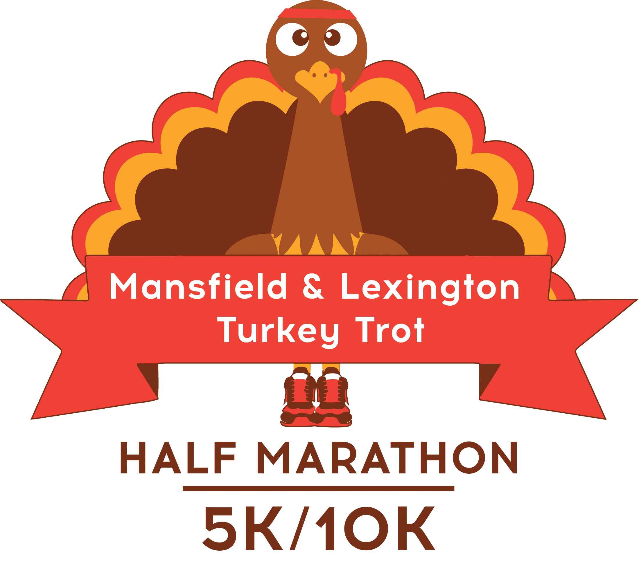 Mansfield & Lexington Turkey Trot