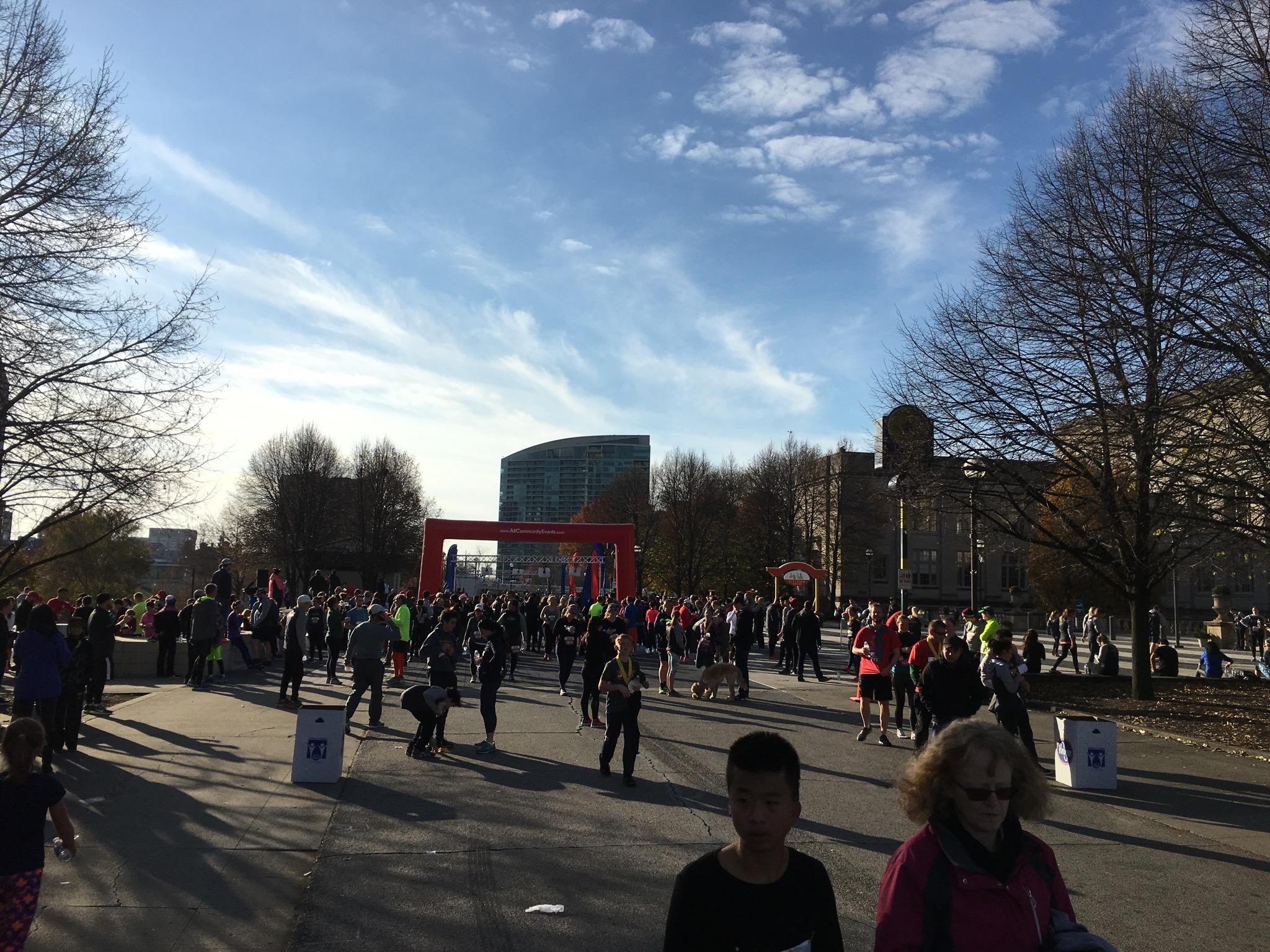5k, 10k, 1mi, Half Marathon & Marathon Runners - USA Ohio Race Timing & Event Management www.ohioracetiming.com