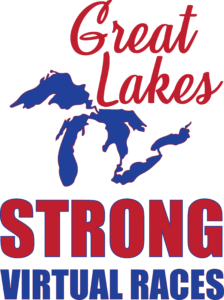 Great Lakes Strong Virtual Races