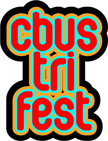 Columbus Triathlon & Multisport Festival Race Logo Ohio