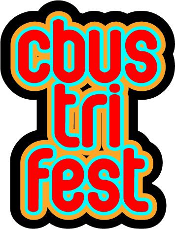 Columbus Triathlon & Multisport Festival Race Logo Ohio