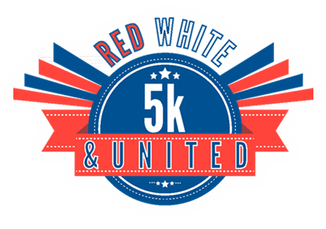 Red White & United 5k - United Way of Licking County - Ohio Race Timing & Event Management