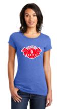 Red White and United 5k, 1mi and Kids Fun Run Shirt Design